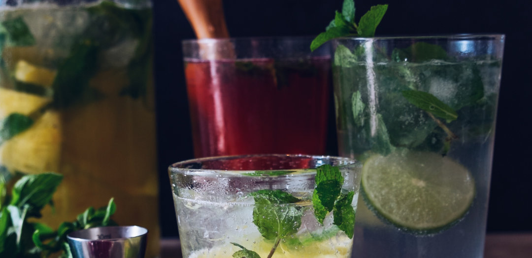 A History of Cocktails