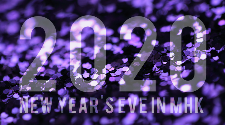 New Year's Eve in MHK